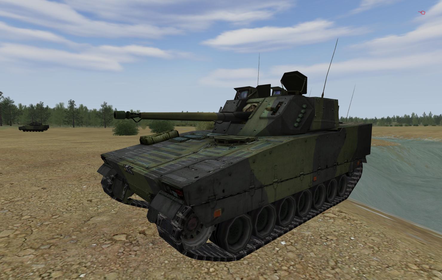 CV9035 in SB Pro
