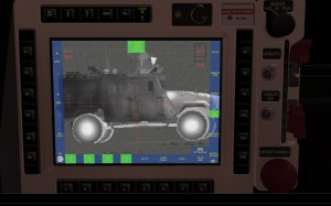 Lemur RWS Thermal View