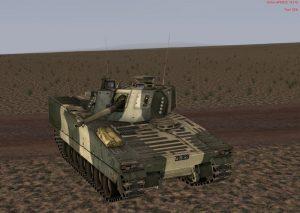 CV9035 Exterior