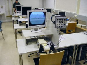 2006: Training Facility in Finland.