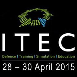 eSim Games at ITEC 2015
